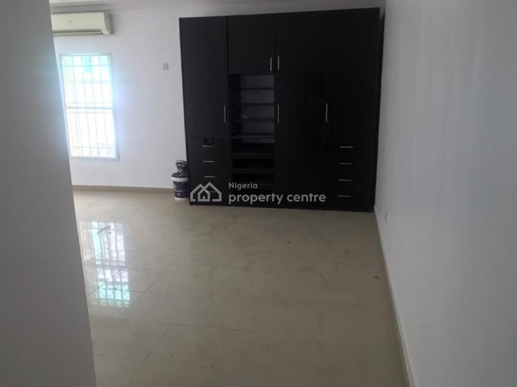 3 Bedroom Flat Plus 1rm Bq, Parkview, Ikoyi, Lagos, Flat for Sale