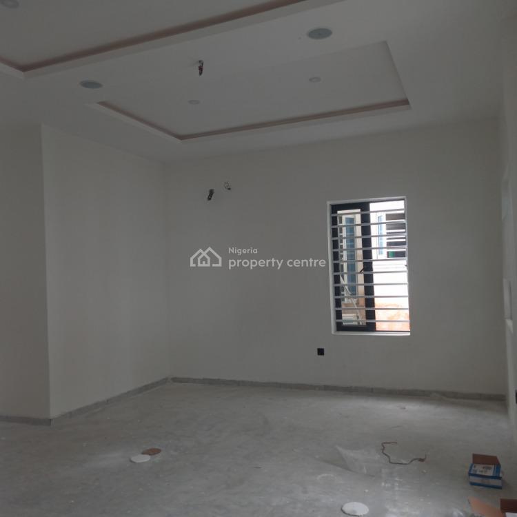3 Bedrooms Terraced Duplex with Bq, Orchid Hotel Road, Lekki Phase 2, Lekki, Lagos, Terraced Duplex for Sale