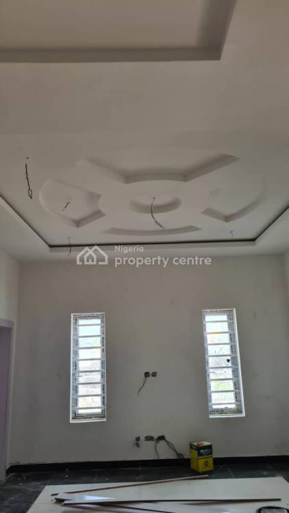 Luxurious 18 Months Payment Plans  Terraced Duplex, Lekki Conservative, Chevron Drive, Lekki Phase 2, Lekki, Lagos, Terraced Duplex for Sale