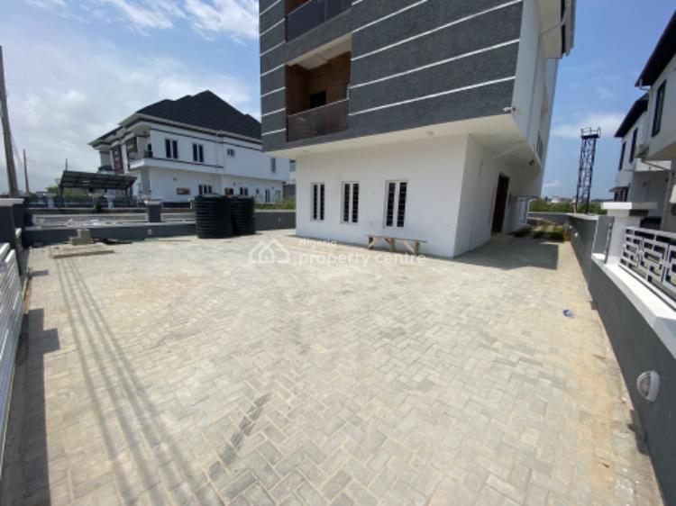 Executive 5 Bedroom Fully Detached Duplex with Swimming Pool, Cinema, Lekky County Home, Ikota, Lekki, Lagos, Detached Duplex for Sale