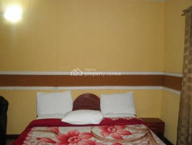 a Massive Hotel with 30 Rooms, 2 Presidential Suit and 4 Mini Suit., Ajao Estate, Ikeja, Lagos, Hotel / Guest House for Sale