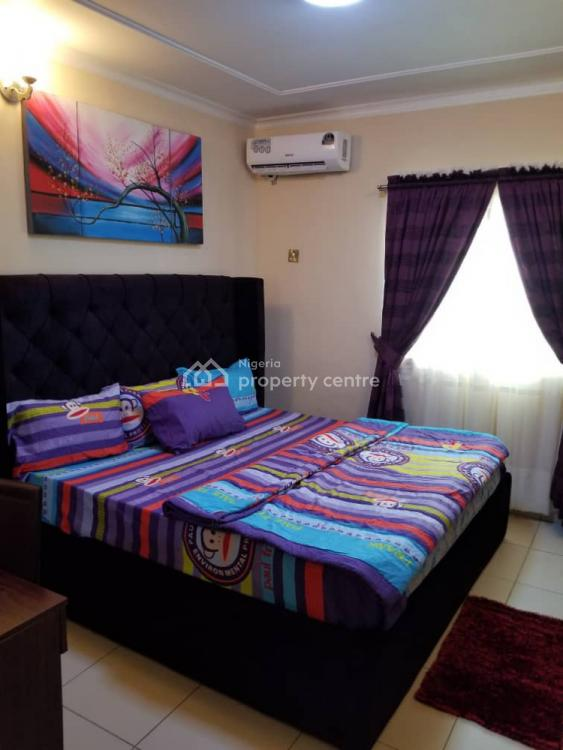 Tastefully Furnished 2 Bedrooms, Mike Inegbesa, Victoria Island (vi), Lagos, Terraced Duplex Short Let