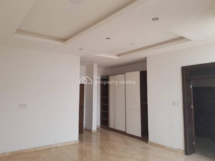 Beautiful  4 Bedroom Terrace with Bq, Ikate Elegushi, Lekki, Lagos, Terraced Duplex for Sale