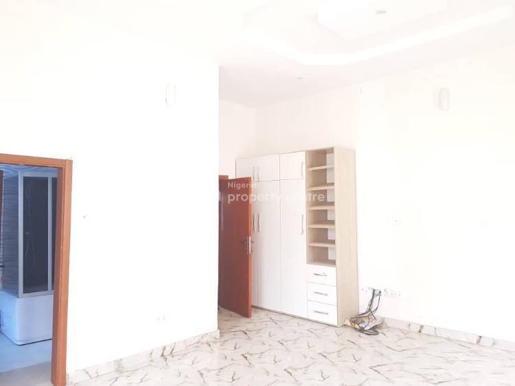 5 Bedroom Fully Detached Duplex with Bq, Chevron Alternative Drive, Lekki Phase 2, Lekki, Lagos, Detached Duplex for Sale
