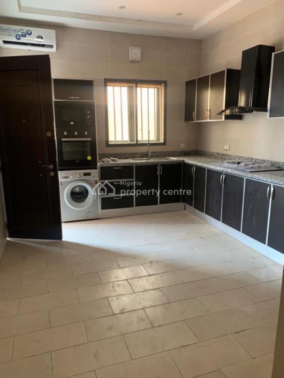 Luxury Serviced 3 Bedroom Apartment with Bq, Pool, Gym,, Lekki Phase 1, Lekki, Lagos, Flat for Sale