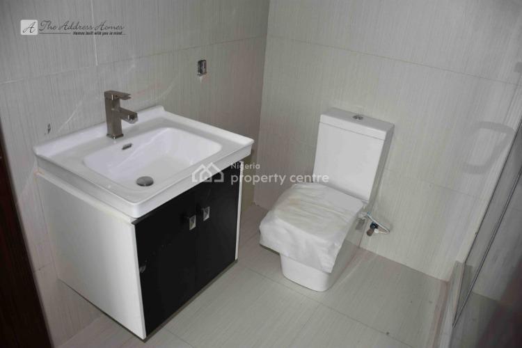5 Bedrooms Semi Detached, Closed to Banana Island, Ikoyi, Lagos, Semi-detached Duplex for Sale