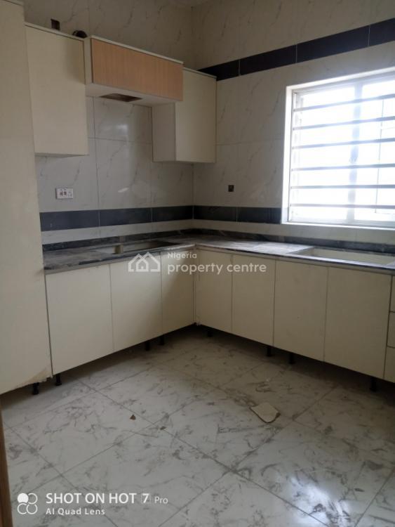 Brand New 2 Bedroom Apartment, Chevron By Second Tollgate, Lekki Phase 2, Lekki, Lagos, Flat for Sale