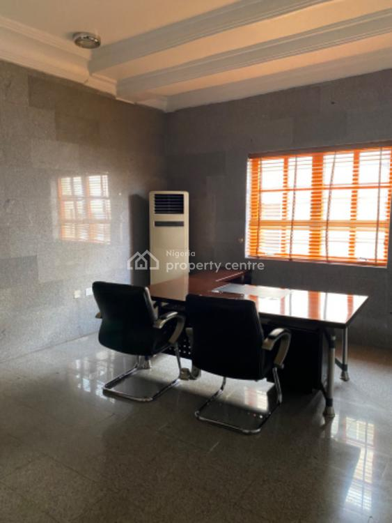 Brand New Furnished Office, Wuse 2, Abuja, Plaza / Complex / Mall for Sale