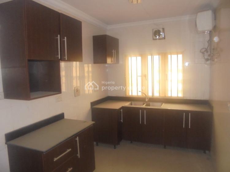 Luxury 3 Bedroom Flat with 1 Room Boys Quarters, Atinuke Olabanji Street, Ikeja, Lagos, Flat for Rent