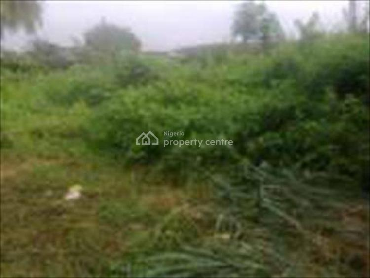 2 Plots of Bare Land, Fountain Estate, Badore, Ajah, Lagos, Mixed-use Land for Sale