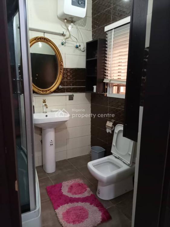 Luxury 2 Bedrooms Flat, Banana Island, Ikoyi, Lagos, Flat Short Let