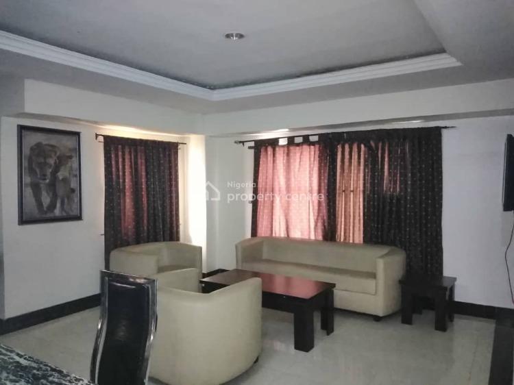 Furnished Mini Flat, Ikeja Gra, Ikeja, Lagos, Mini Flat Short Let