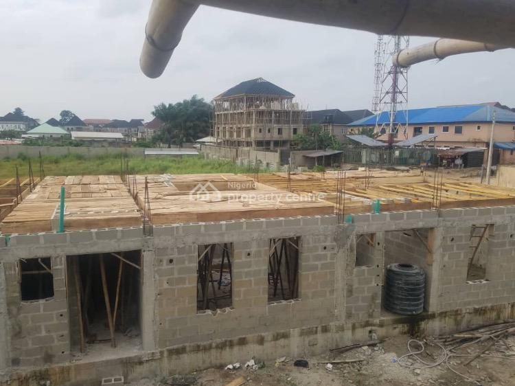 3 Bedroom Semi Detached Available, Vantage Court, Bogije, Ibeju Lekki, Lagos, Semi-detached Duplex for Sale