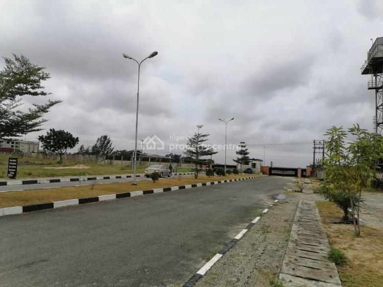 800 Square Meters Land, Peace Estate, Sangotedo, Ajah, Lagos, Residential Land for Sale