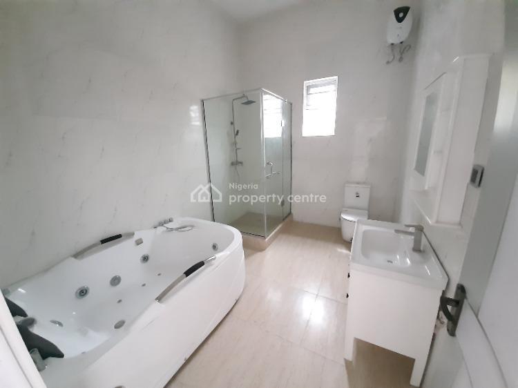 4 Bedroom  Semidetached Duplex, Oral Estate By Chevron Tollgate, Lekki Phase 2, Lekki, Lagos, Semi-detached Duplex for Sale