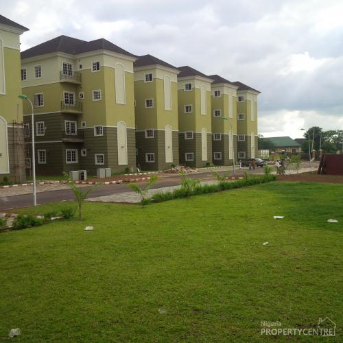 Apartments For Sale: Flats / Apartments For Sale In Garki, Abuja