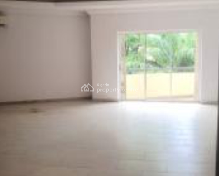 Luxury 4 Bedroom Town House,with Excellent Facilities, Club Road, Old Ikoyi, Ikoyi, Lagos, House for Rent