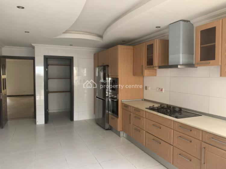4 Bedroom Terrace Duplex, Banana Island Road, Ikoyi, Lagos, Terraced Duplex for Rent
