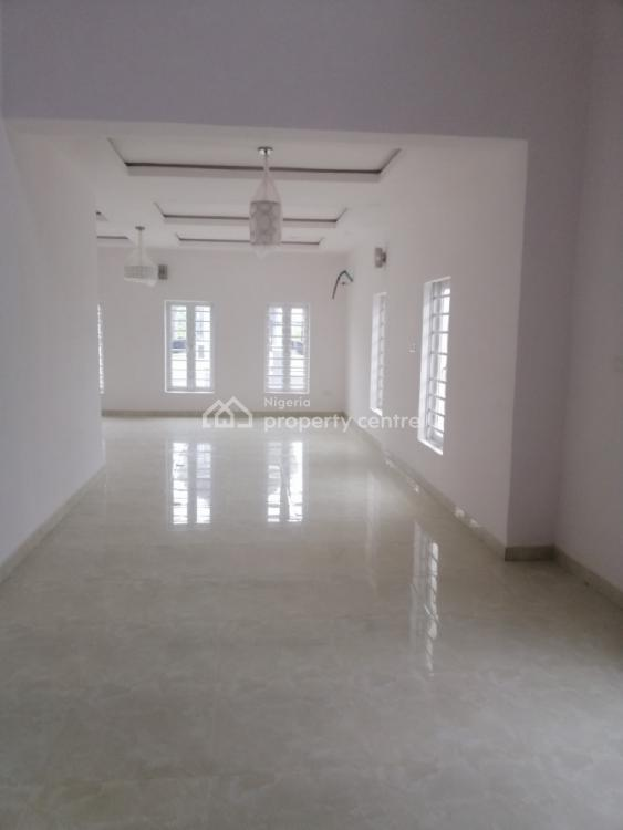 Luxury 5 Bedroom Detached Duplex with Bq, Swimming Pool and Cinema, Lekki County Homes, Megamound Estate, Ikota, Lekki, Lagos, Detached Duplex for Sale