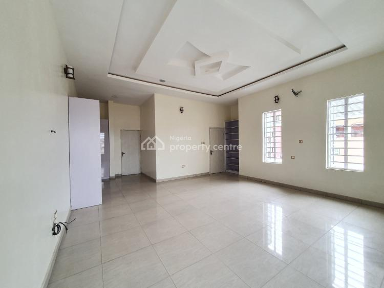 Brand New, Luxury 4 Bedroom Semi-detached House with Bq, Osapa Axis, Lekki, Lagos, Semi-detached Duplex for Sale