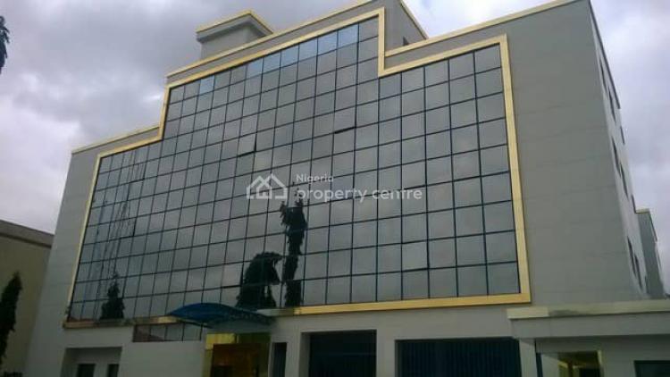 Brand New Office Complex, Garki, Abuja, Plaza / Complex / Mall for Sale