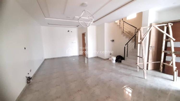 4 Bedroom Serviced Terraced Duplex with a Maids Room,swimming Pool, Ikate Elegushi, Lekki, Lagos, Terraced Duplex for Sale
