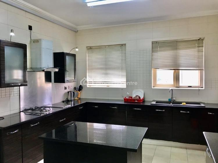 Executive 3 Bedroom Apartment with Excellent Facilities, Off Glover Road, Old Ikoyi, Ikoyi, Lagos, Flat Short Let