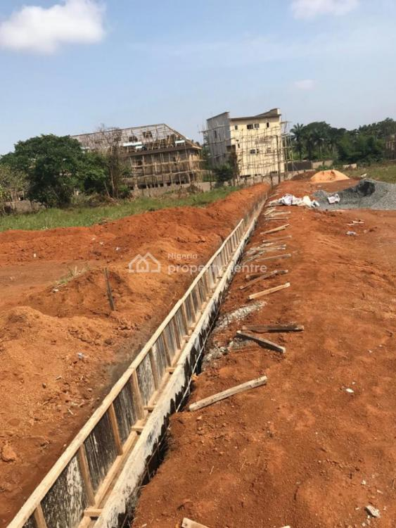 Available Lands, Fortress Estate Before Centenary Estate Gate, Independence Layout, Enugu, Enugu, Residential Land for Sale