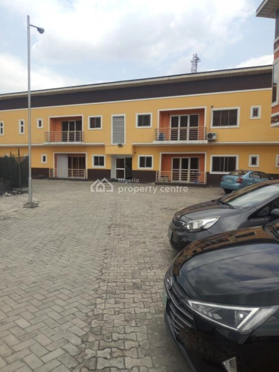 Luxury 2 Bedroom Flat with Good Light., Lekki Garden Ph, Gra Phase 2, Port Harcourt, Rivers, Mini Flat for Rent