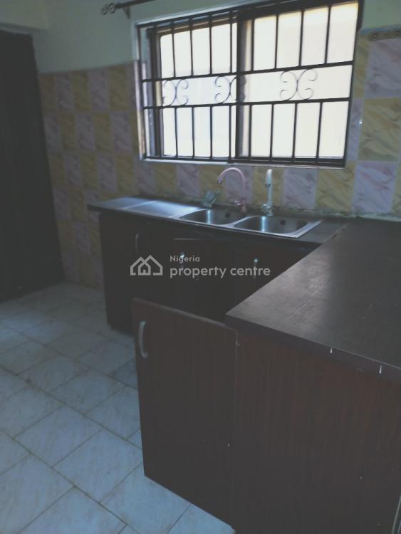 4 Bedroom Terrace Duplex with Bq., Off Coker Road., Ilupeju, Lagos, Terraced Duplex for Rent