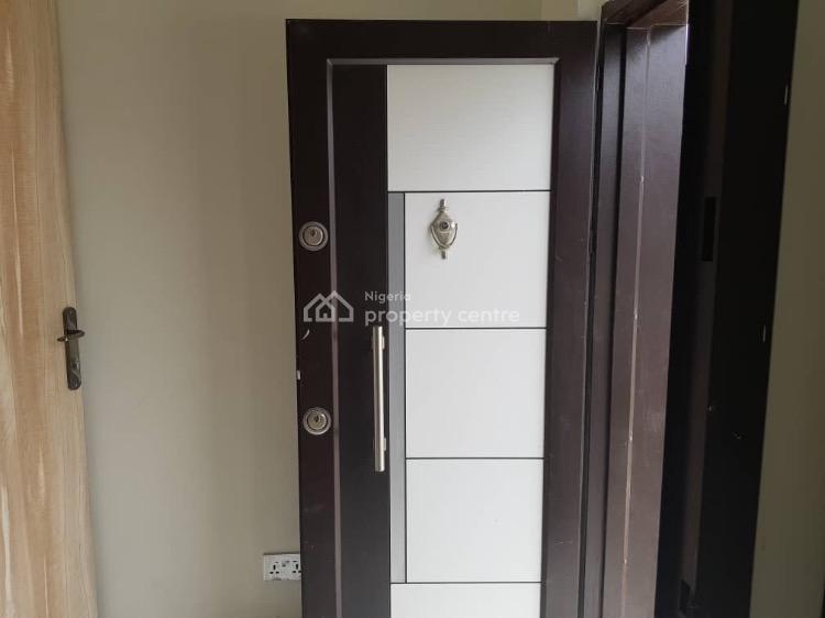 Luxurious 4 Bedroom Duplex with Bq, Chevron Orchid, Lekki Phase 2, Lekki, Lagos, Detached Duplex for Sale