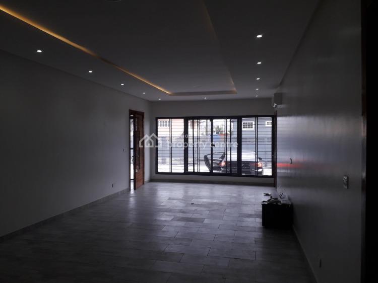 Luxury 3 Bedroom Flat with Bq, Off Providence Street, Lekki Phase 1, Lekki, Lagos, Flat for Sale