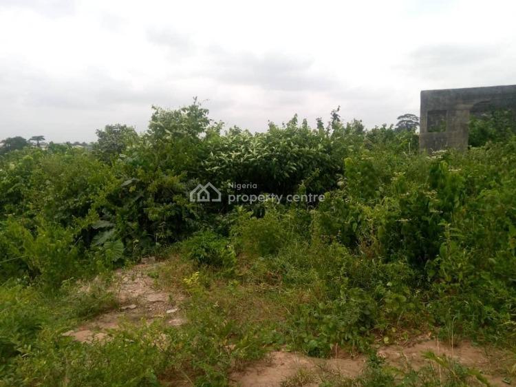 24 Plots of Dry Land, Agbowa, Ikorodu, Lagos, Residential Land for Sale