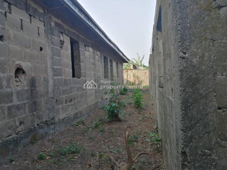 Block of 12 Flats at Lintel Level, Gabriel Onwuka Street, Baruwa, Ipaja, Lagos, Block of Flats for Sale