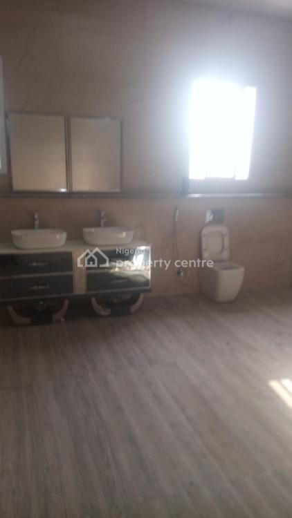 7 Bedroom Detached Duplex, Maitama District, Abuja, Detached Duplex for Sale