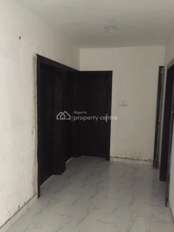 Brand New, Block of 4 Flats, Peaceville Homes, Thomas Estate, Ajiwe, Ajah, Lagos, Block of Flats for Sale