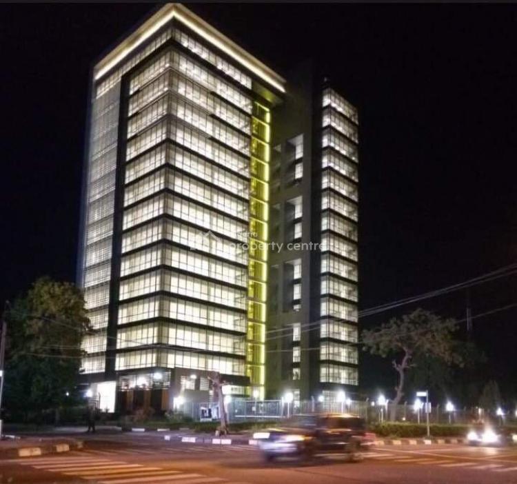 15 Floor Office Building, Old Ikoyi, Ikoyi, Lagos, Office Space for Sale