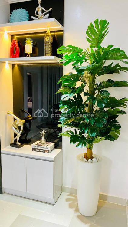 Luxury 2 Bedroom Maisonette with Pool, Gym and Great Facilities, Kunsela Road, Ikate Elegushi, Lekki, Lagos, Flat Short Let