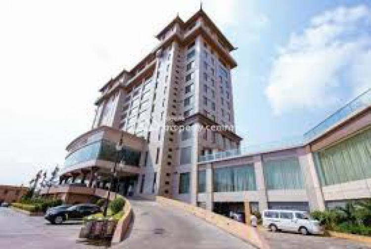 133 Room Hotel, in Between Lekki and Victoria Island, Lekki Expressway, Lekki, Lagos, Hotel / Guest House for Sale