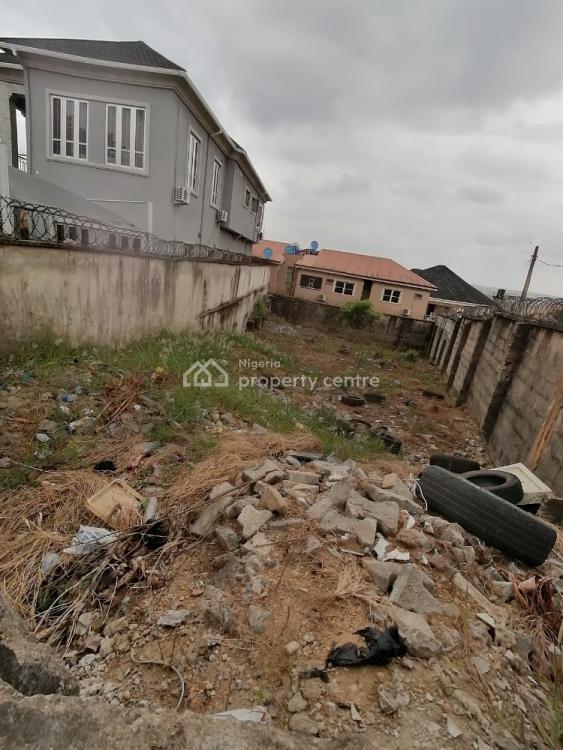 Plot of Land, Phase 1, Gra, Magodo, Lagos, Residential Land for Sale