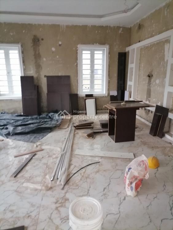 Exquisite 5 Bedroom Detached Duplex Plus 2 Units of Flats, Omole Phase 1, Ikeja, Lagos, Detached Duplex for Sale