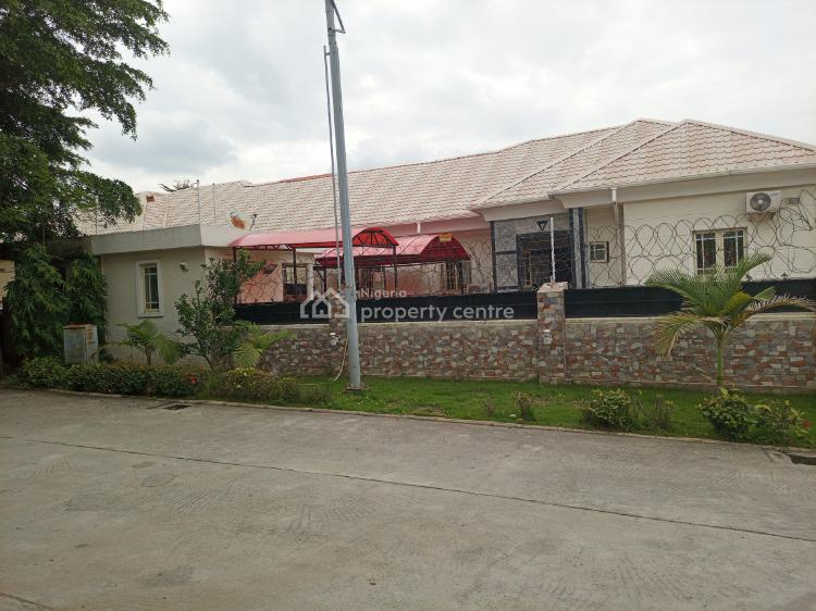 3 Bedrooms Luxury Bungalow with Two Rooms Bq, Kyami, Abuja, House for Sale