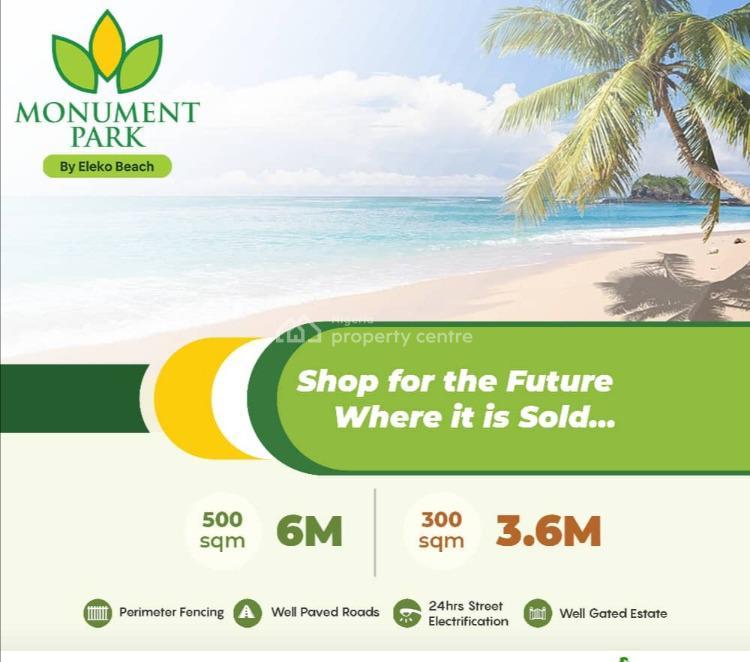 Dry Land, Ajah, Lagos, Residential Land for Sale