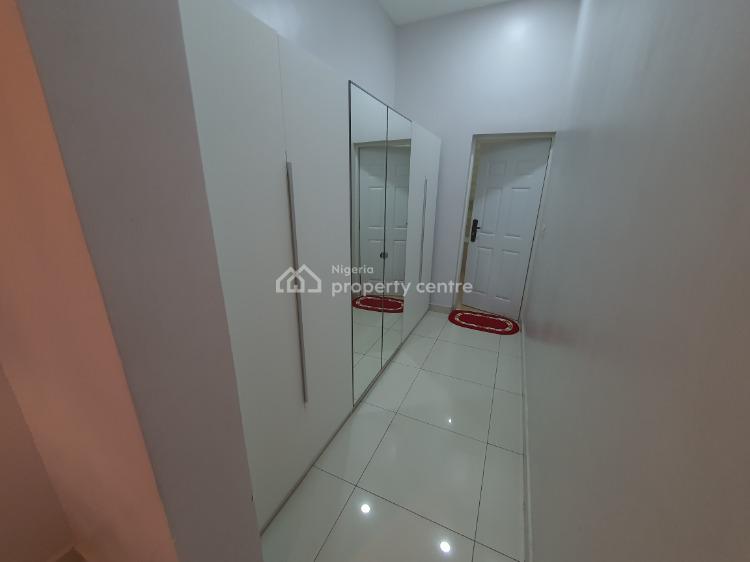 Lovely 4 Bedrooms Terraced Duplex, Ikate Elegushi, Lekki, Lagos, Terraced Duplex Short Let