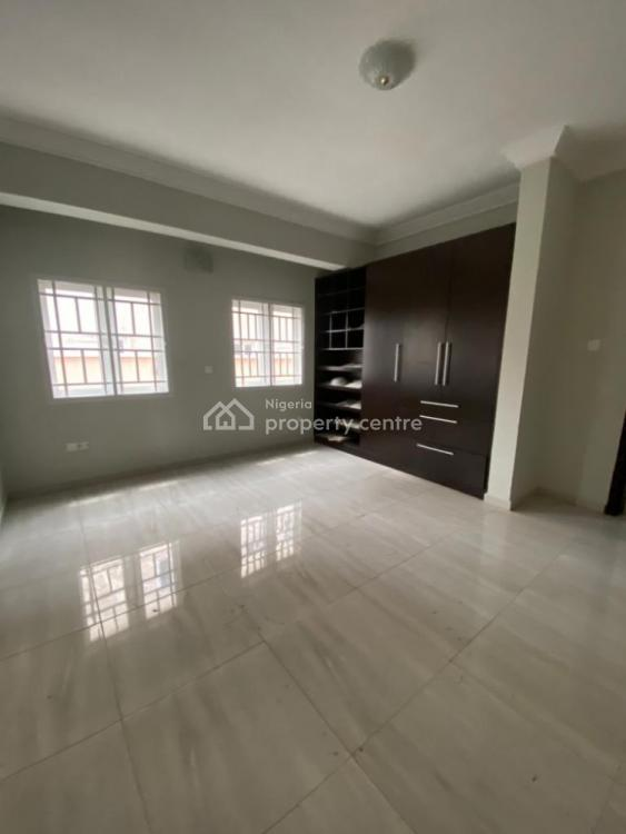 3 Bedroom Flat with 1 Room Bq, Parkview, Ikoyi, Lagos, Flat for Sale