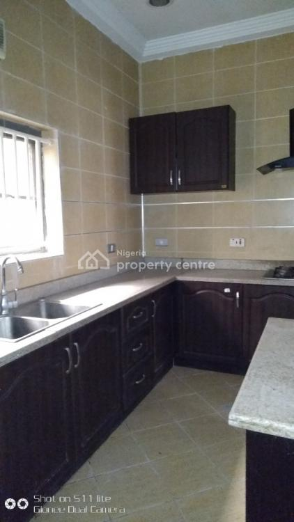 Excellence 5 Bedroom Semi Detached Duplex with Bq, Lekki Phase 1, Lekki, Lagos, Semi-detached Duplex for Sale