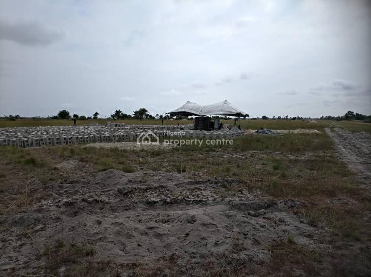 Dry Land, Monument Park Estate, Akodo Ise, Ibeju Lekki, Lagos, Mixed-use Land for Sale