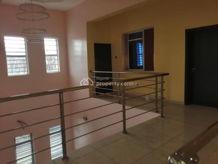 Selling: 5 Bedroom Detached Duplex, Ikeja Gra, Ikeja, Lagos, Detached Duplex for Sale
