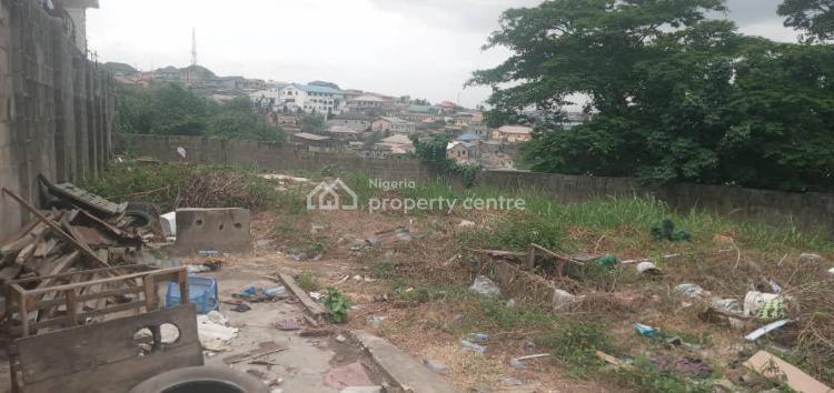 704 Sqm, Oremeji Street, Phase 1,isheri, Gra, Magodo, Lagos, Residential Land for Sale
