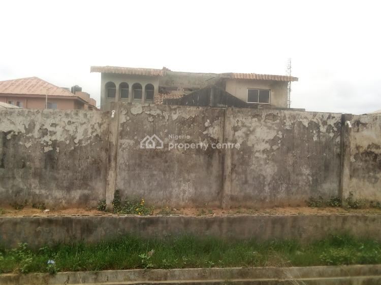 6 Bedroom Duplex By The Express Road., Isheri, Oke Afa, Isolo, Lagos, Detached Duplex for Sale